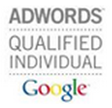 adwords qualified individual google